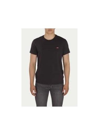 Levi's® Erkek Tişört Original Housemark 56605-0077 Siyah